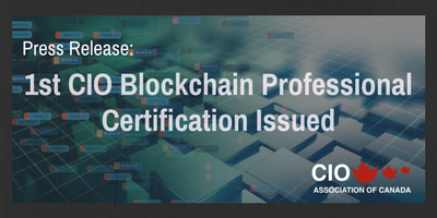 2-First-CIO-Blockchain-Professional-Certification-IssueD