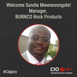 Welcome-Sundie