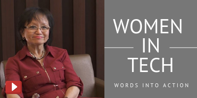 Women in Technology: Insights from Lan Nguyen, Deputy CIO (Retired), City of Toronto